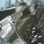 Автомобильные щетки стеклоочистителя.